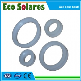 Silicone Ring Used for solar water heater inner tank