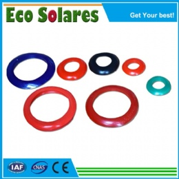 Anti-dust Ring Used for Solar Water Heater Outer Tank